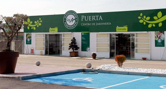 Jardinarium Viveros Puerta