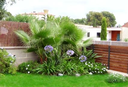 Jardiner a f cil ventajas de dise ar jardines en espacios for Como disenar un jardin en casa