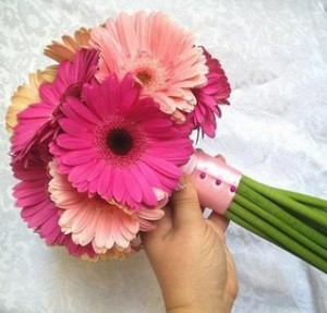 """Flores para Bodas"""