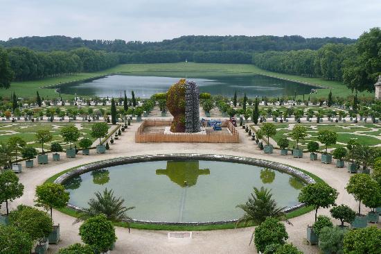 Jardiner a f cil los jardines de versalles blog de jardiner a - Disenador de jardines ...