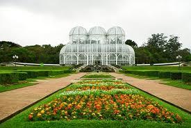 """"""" Jardín Botánico de Curitiba, un Regalo para los Sentidos"""""""