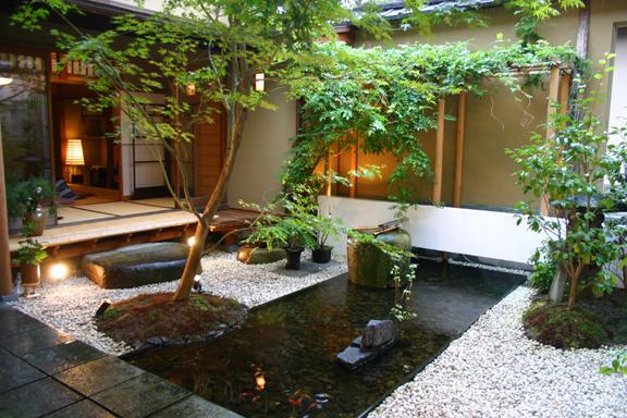 """""""Diseñar un Jardín Japonés de Interior"""""""