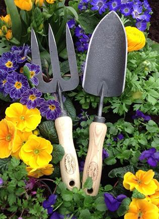 deWit-Garden-Trowel-Handfork